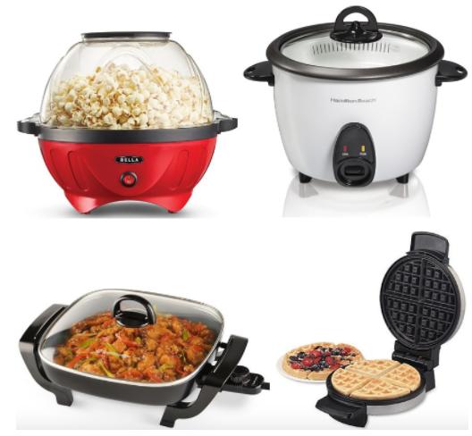 Kohls Rebates Small Kitchen Appliance