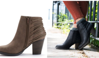 Kohl's.com: Women's Boots Starting at $15.99