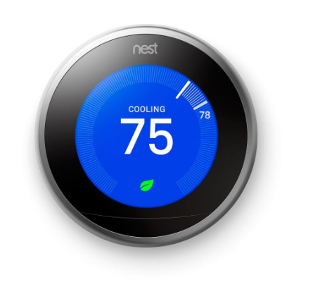 Nest Learning Thermostat on Sale, ONLY $199  Best Price! - Deals & Coupons