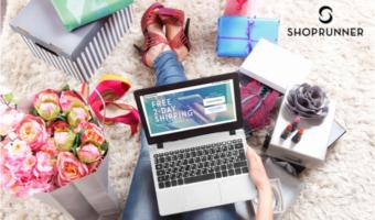 ShopRunner 12-month Subscription Just $5 (Regularly $79)