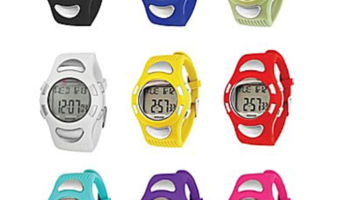 Bowflex EZ Pro Heart Rate Monitor Watches Only $7.99 (Reg. $129.99)