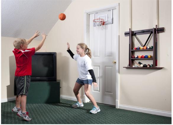 Arcade Basketball - Walmart.com