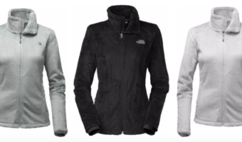 Cabela's: Women's North Face Osito Jackets ONLY $69.30 Shipped (Reg. $99!)