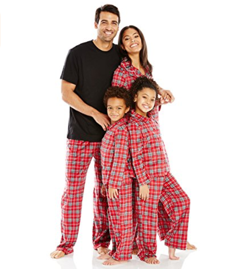 pajamas-for-the-family