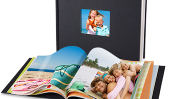 Walgreens.com: 8.5×11 Window Cover Photo Book Only $6.25 (Reg. $24.99)