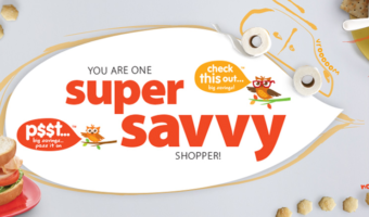 Big Savings on P$$T and Check This Out Brands at Kroger Stores = Great Deals!