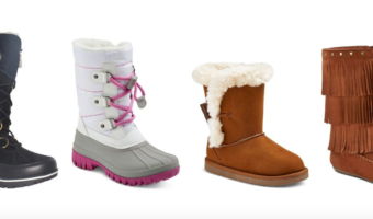 Target.com: 50% Off Boots for the Family – WOW Prices!