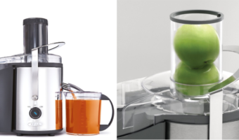 Deal on the Bella High Power Juice Extractor