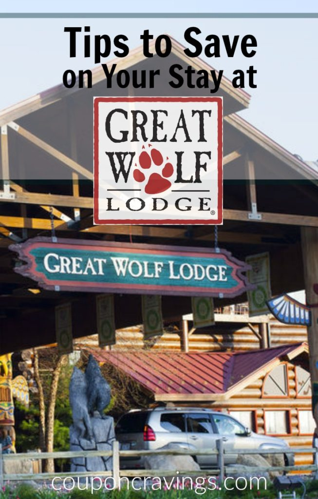 Discount coupons to great wolf lodge