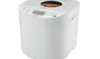 Oster 2-Pound Expressbake Bread Machine Perfect for Busy Families
