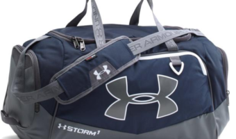 Under Armour Undeniable II Duffle Bags