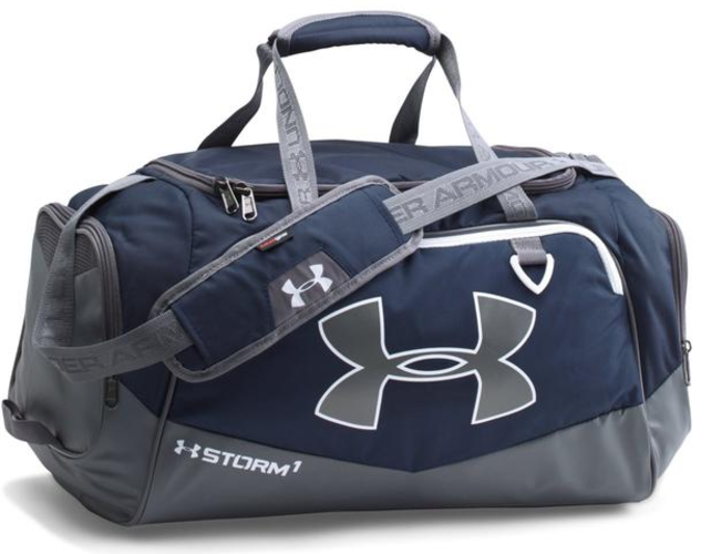 Under Armour Undeniable II Duffle Bags Only $29.99 Shipped (Reg. $44.99)