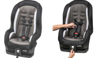 Evenflo Tribute Convertible Car Seat as Low as $34.50 Shipped