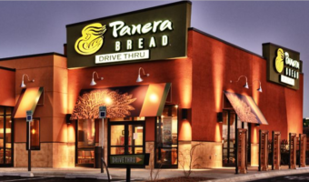 New Panera Coupon – $5 Off Your Order!