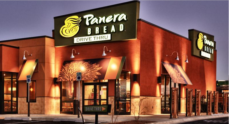 New Panera Coupon – $10 Off Your Order!