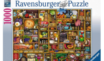 Amazon.com: Puzzles for the Family on Sale up to 50% Off!