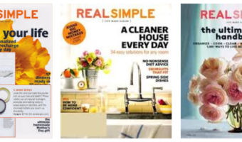 Free Magazine Subscription to Real Simple, Time, Sports Illustrated and More