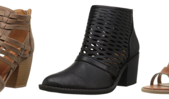 Amazon.com: Women's Boots and Short Booties Starting at $7 Each
