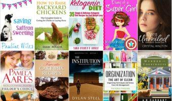 Free Kindle Books (02/22/17)