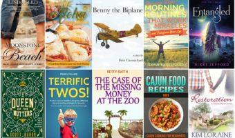 Free Kindle Books (02/17/17)