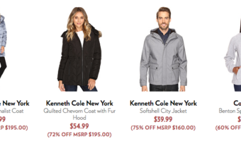 6pm.com: Save 60% on Clearance – North Face, Sporto, UGG and More!