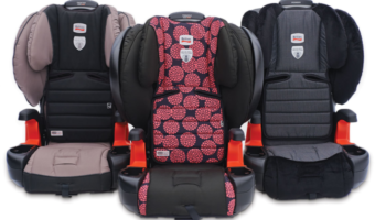 Britax Car Seats are on Sale at Their Lowest Prices!