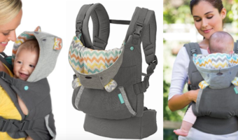 Infantino Baby Carrier at Best Price