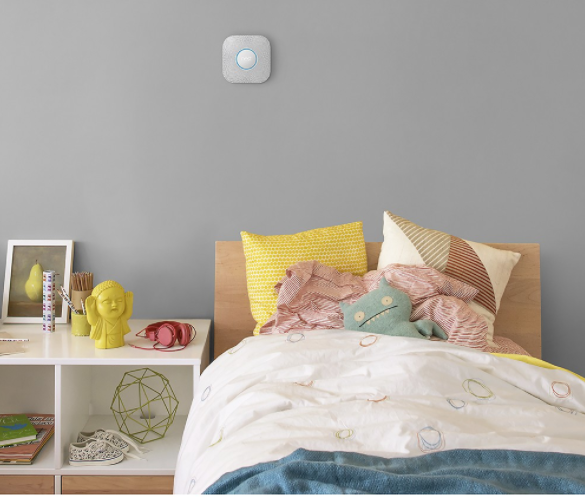 Nest Protect Smart Smoke/Carbon Monoxide Alarm at Best Price