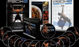 P90X2 DVD Workout Base Kit at VERY Best Price