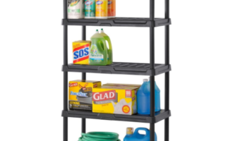 Get Your Spring Organizing Done with 30% Off Storage!