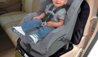 Summer Infant DuoMat Seat Cover on Sale
