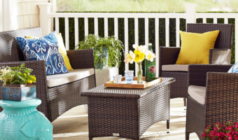 Wayfair.com: Patio Sale – Up to 70% Off Outdoor Furniture and More