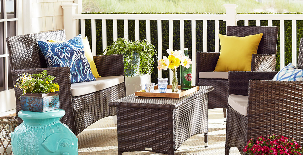 Wayfair Com Patio Sale Up To 70 Off Outdoor Furniture And More