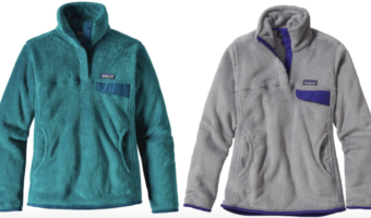 Women's Patagonia Jackets ONLY $77.35 Shipped (Reg. $119!)