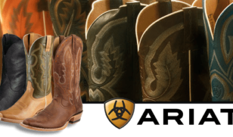 Amazon.com: Ariat Boots on Sale up to 60% Off & More