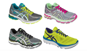 Women's and Men's Asics Running Shoes as Low as $26.99 Shipped (Reg. $70)