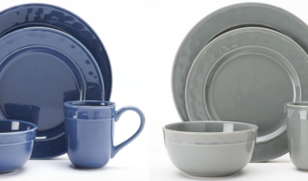 Food Network Dishes and Kitchenware Starting at $6.29 Shipped!