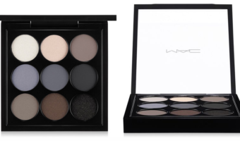 MAC Eye Shadow Palette Only $19.20 Shipped (Reg. $32)