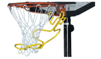 Spalding Back Atcha Ball Return Only $8!