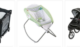 Target.com: Save 40% Off Baby Gear