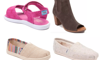 Journey's.com: TOMS Shoes and Boots Only $29.99 Shipped
