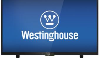 BestBuy.com: Westinghouse 40″ HDTV Only $154.99 (Reg. $250)