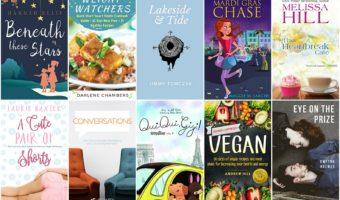 Free Kindle Books (03/27/17)