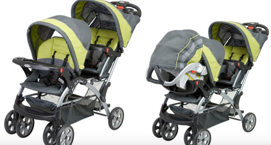 Baby Trend Sit N Stand Stroller At Best Price