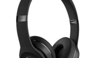 Beats Solo3 Wireless On-Ear Headphones ONLY $149.99