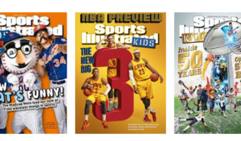 FREE Sports Illustrated Subscription!
