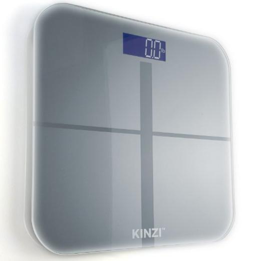kinzi precision digital bathroom scale at best price