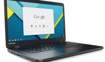 Lenovo 14″ IdeaPad Chromebook