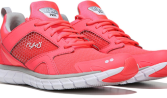 Ryka Women's Pria Running Shoes, Only $25 (Reg. $69.99!)
