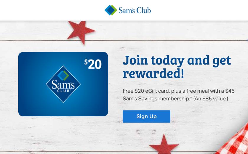 The Best Sam S Club Membership Deals